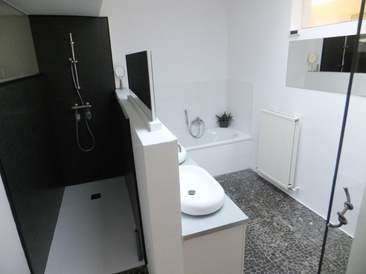 Inloopdouche Te Koop : Bic estate lier loft lier prachtig en trendy appartement in