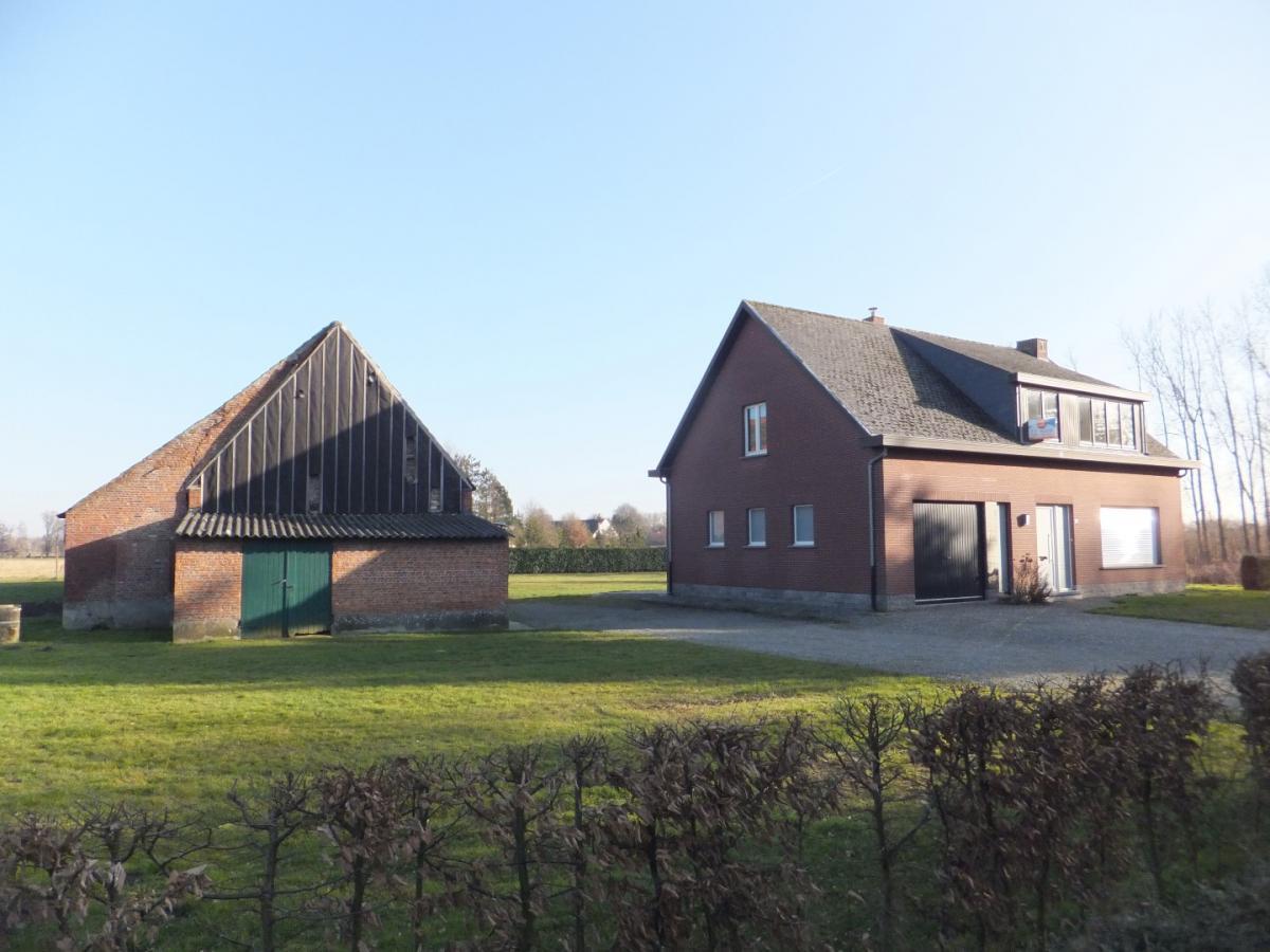 Bic estate lier eengezinswoning lier ruime woning for Weiland te huur